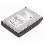 Серверный жесткий диск Lenovo 2TB SATA 7200rpm 3.5