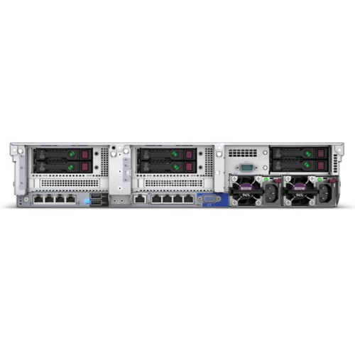 Сервер HPE ProLiant DL380 Gen10 (868705-001)