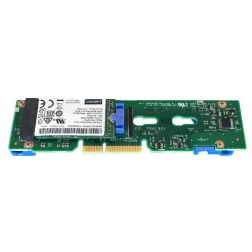 Серверный жесткий диск Lenovo ThinkSystem M.2 5100 480GB SATA (7SD7A05703)