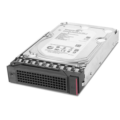 Серверный жесткий диск Lenovo ThinkSystem 2TB SATA HDD (7XB7A00037)