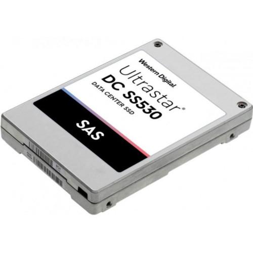 Внутренний жесткий диск Western Digital Ultrastar DC SSD Server SS530 400 Gb (WUSTR6440ASS204)