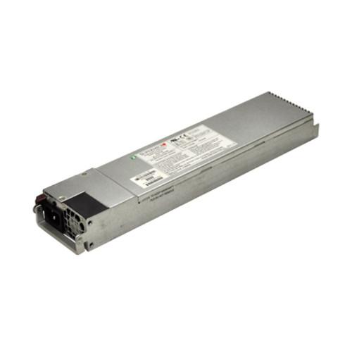 Серверный блок питания Supermicro PWS-501P-1R 500W (PWS-501P-1R)