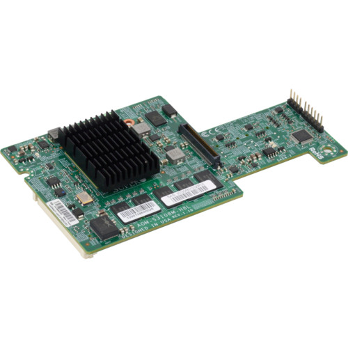 RAID-контроллер Supermicro SAS3 Roc Mez for X10DSC (AOM-S3108M-H8L-O)