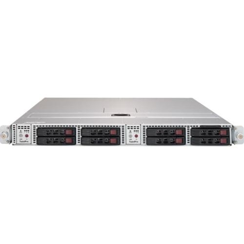 Серверная платформа Supermicro SuperServer 1029TP-DC1R (SYS-1029TP-DC1R)