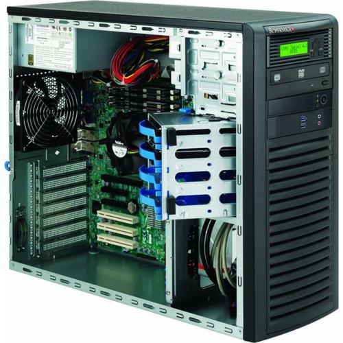 Серверный корпус Supermicro CSE-732D3-903B (CSE-732D3-903B)