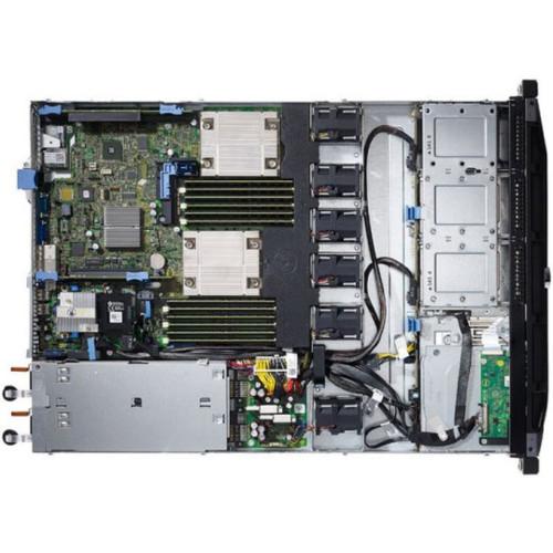 Сервер Dell PowerEdge R430 (210-ADLO-202)