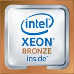 Серверный процессор Intel Xeon Bronze 3104