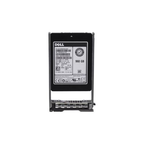 "Серверный жесткий диск Dell 960GB SATA 2.5"" 6G SSD (DD4G0)"