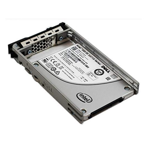 Серверный жесткий диск Dell 400-AXSK 3.84TB SSD (400-AXSK)
