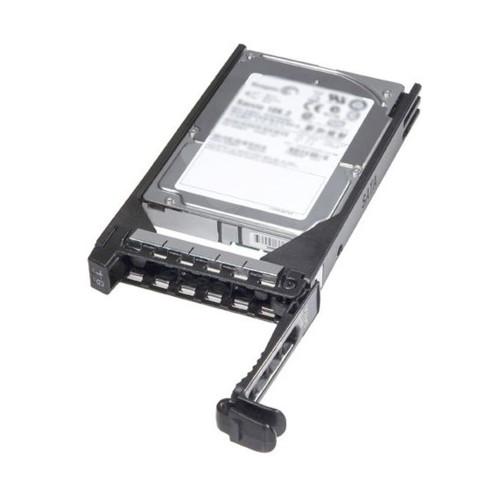 Серверный жесткий диск Dell 400-AXPE 3.84TB SSD (400-AXPE)