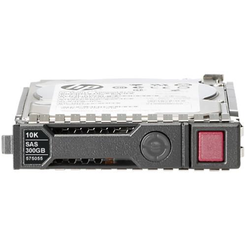 300GB SAS 12G 10K SFF