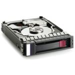 Серверный жесткий диск HPE 1.2 Тб SFF HDD