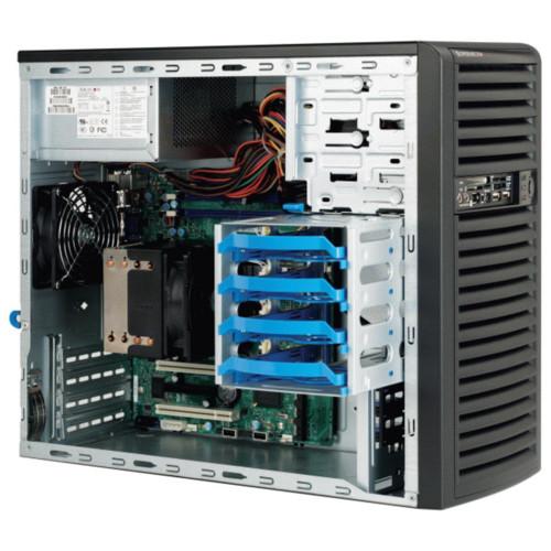 Сервер Supermicro CSE-731i-300B/X11SSL-F (SMT0043)