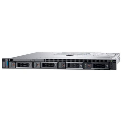 Сервер Dell PowerEdge R340 (210-AQUB-16)