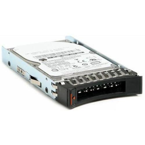 """Серверный жесткий диск Lenovo ThinkSystem 3.5"""" 1TB 7.2K SATA (7XB7A00049)"""