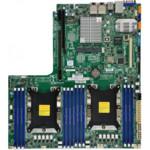Серверная материнская плата Supermicro X11DDW-NT