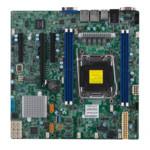 Серверная материнская плата Supermicro MBD-X11SRM-VF-O