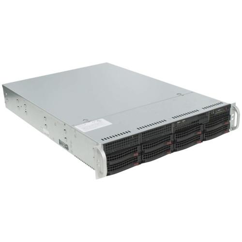 CSE-825TQ-563LPB/X11DPL