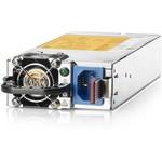 Серверный блок питания HPE 750W Common Slot Platinum Plus Hot Plug Power Supply Kit