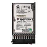 Серверный жесткий диск HP AW611A