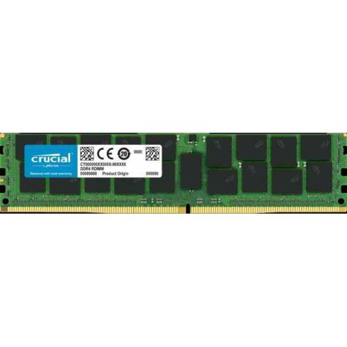 Серверное ОЗУ Crucial CT64G4RFD432A (CT64G4RFD432A)