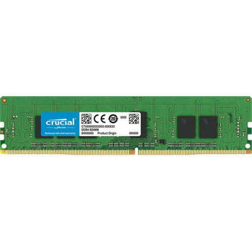 Серверное ОЗУ Crucial CT32G4RFD832A (CT32G4RFD832A)