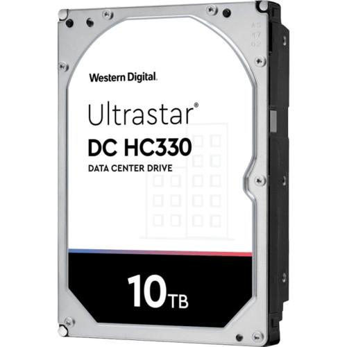Серверный жесткий диск HGST Ultrastar DC HC330 (0B42258)