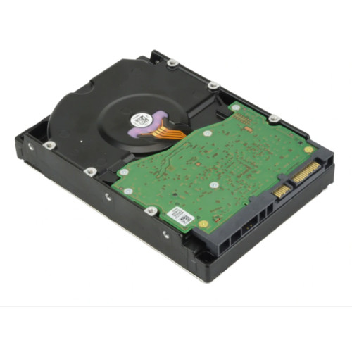 Серверный жесткий диск Supermicro HDD-T6TB-HUS726T6TALE6L4 (HDD-T6TB-HUS726T6TALE6L4)