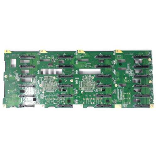 Аксессуар для сервера Supermicro BPN-SAS3-846EL1 (BPN-SAS3-846EL1)