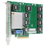 Аксессуар для сервера HPE 12Gb SAS Expander