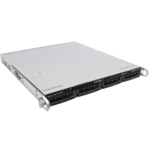 Серверный корпус Supermicro CSE-815TQ-R706WB (CSE-815TQ-R706WB)