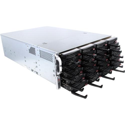 Серверный корпус Supermicro SuperChassis 846TQ-R1200B (CSE-846TQ-R1200B)