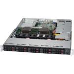 Серверный корпус Supermicro SuperChassis 113AC2-605WB