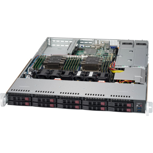 SuperChassis 113AC2-605WB