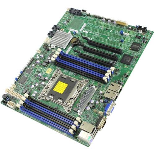 Серверная материнская плата Supermicro X9SRi-F (MBD-X9SRI-F-O)