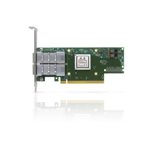 RAID-контроллер Mellanox MCX653106A-HDAT (MCX653106A-HDAT)