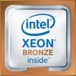Серверный процессор HPE DL380 Gen10 Xeon Bronze 3106