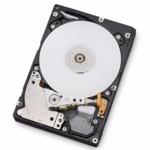 Серверный жесткий диск Dell 300GB SAS 6Gbps 10k 2.5