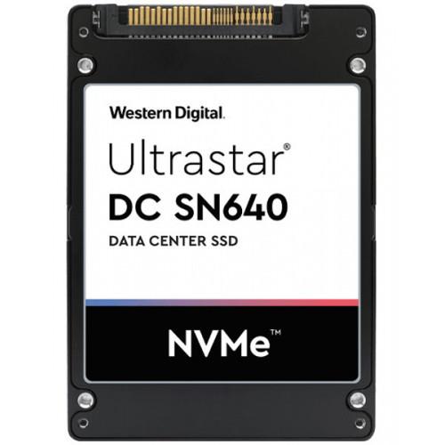 Ultrastar DC SN640 SE