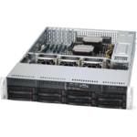 Серверный корпус Supermicro CSE-825TQC-R802LPB