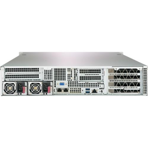 Серверная платформа Supermicro SYS-2029GP-TR (SYS-2029GP-TR 8800738653)