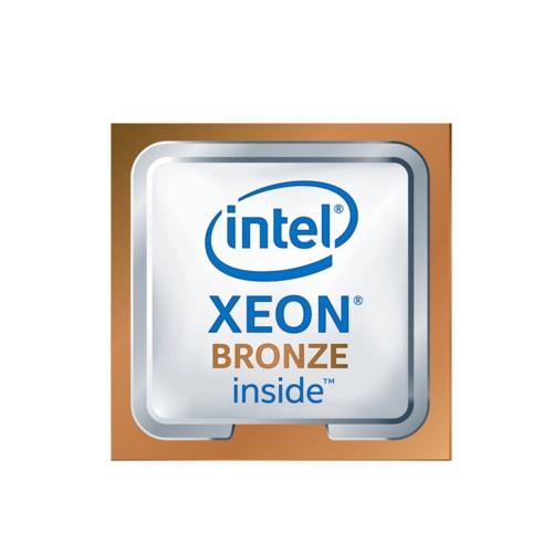 Серверный процессор Intel Xeon BRONZE 3104 (CD8067303562000 S R3GM)