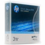Ленточный носитель информации HPE TO5 Ultrium 3TB Read/Write Data