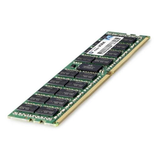 Серверное ОЗУ HPE 64 Гб DDR4-2400 QR x4 (819413-001B)
