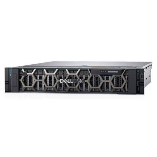 Серверный корпус Dell PowerEdge R740xd (210-AKZR-305-000)