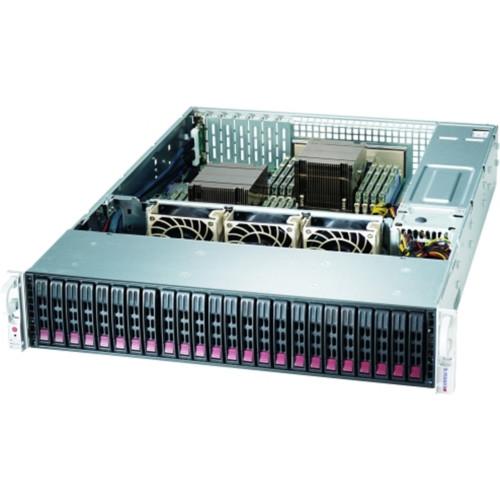 Серверная платформа Supermicro SSG-2029P-E1CR24H (SSG-2029P-E1CR24H)