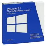 Брендированный софт Microsoft FQC-07349