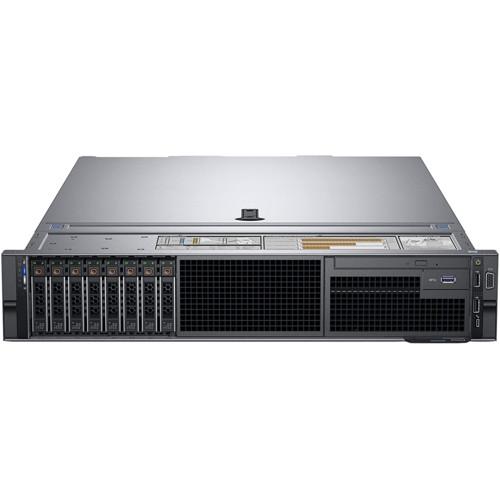 Сервер Dell PowerEdge R740 (210-AKXJ-334)