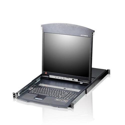 KVM-переключатель ATEN KL1516AN-AXA-RG (KL1516AN-AXA-RG)