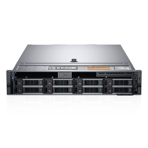 Сервер Dell PowerEdge R740 (210-AKXJ-333)